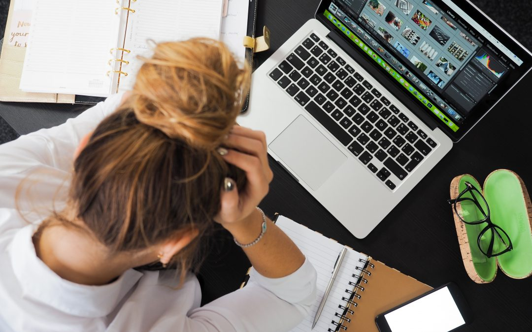 Why Healthy Employee Mental Health is Just as Important to Promote as Physical Health